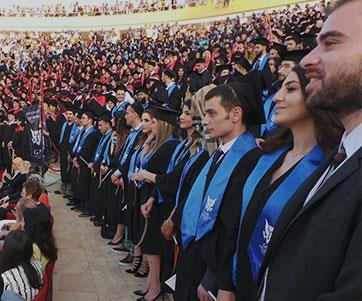 GRADUATİON SPEECH 2015
